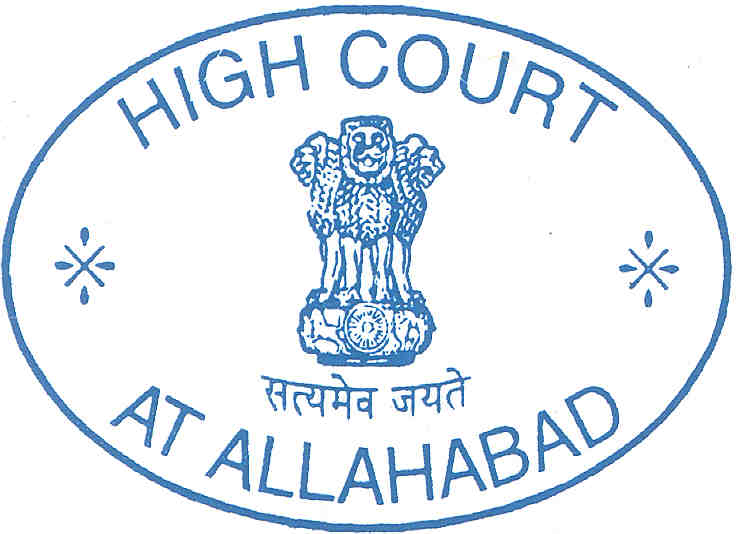 Allahabad High Court Uttar Pradesh