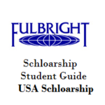 Fulbright Nehru Postdoctoral Research Fellowship