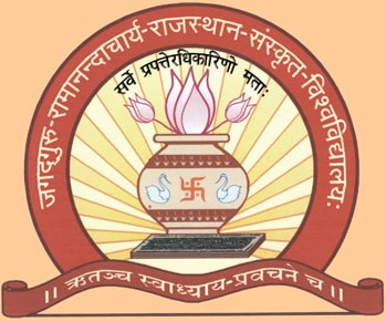 Rajasthan Sanskrit Education Department